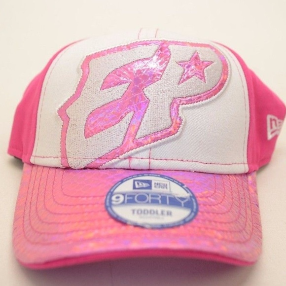 the best attitude 1aaaf 2451f Toddler New Era El Paso Chihuahua 9Forty Cap